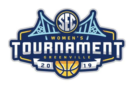 SEC Women's Basketball 2019