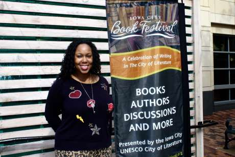 Iowa City Book Festival