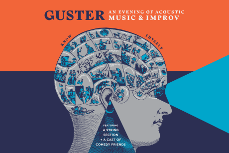 Guster: An Evening of Acoustic Music & Improv
