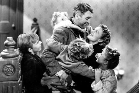 The Picture Show: It's a Wonderful Life