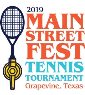 2019 Main Street Fest Tennis Tournament