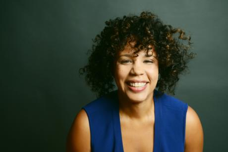 Shayna Steele is one of the women who will perform in the Rochester Philharmonics Women ROCK concert