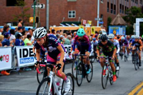 Rochester Twilight Criterium Racers