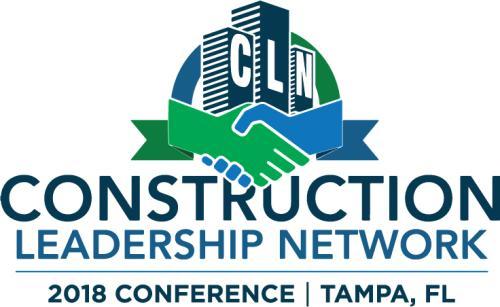 2018 CLN Conference