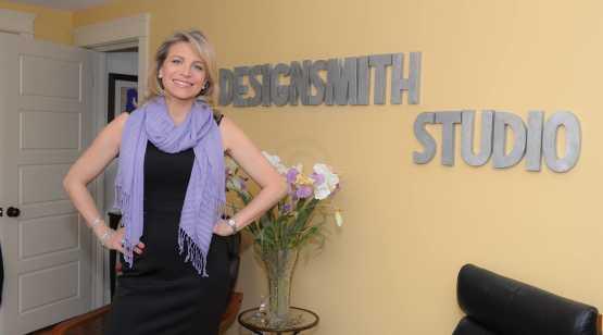 Designsmith Studio photo of the owner