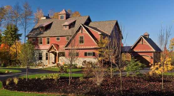 Saratoga Builders Association House photo