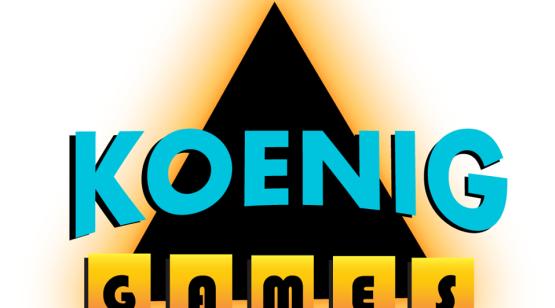 Koenig Games Logo
