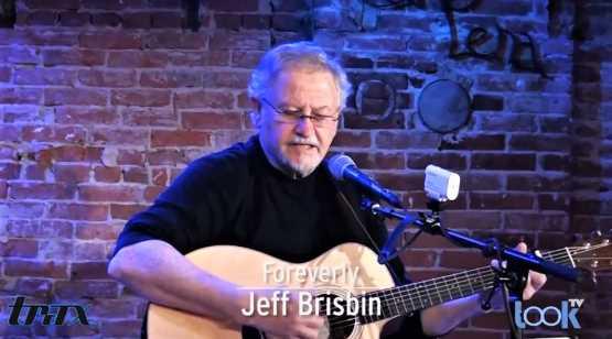 Jeff Brisbin on Look TV