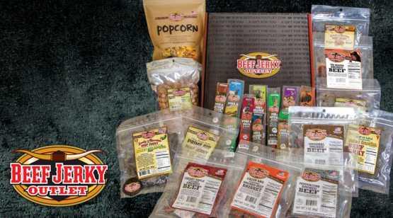 BJO Array of items