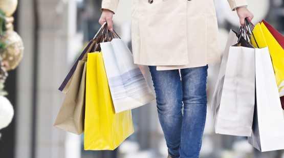MDO Shopping bags