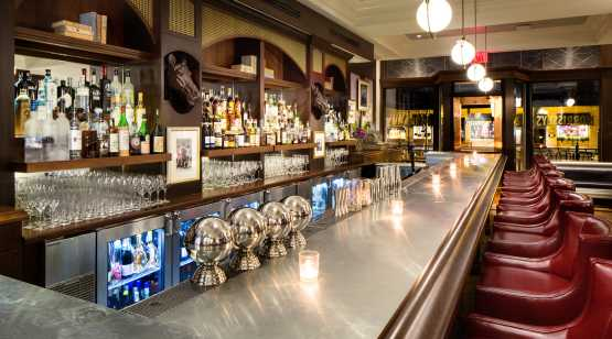 Morrissey Bar