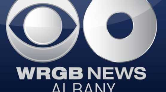 CBS6 logo