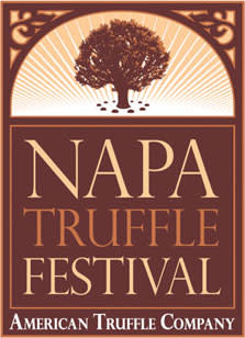 Napa Truffle Festival logo