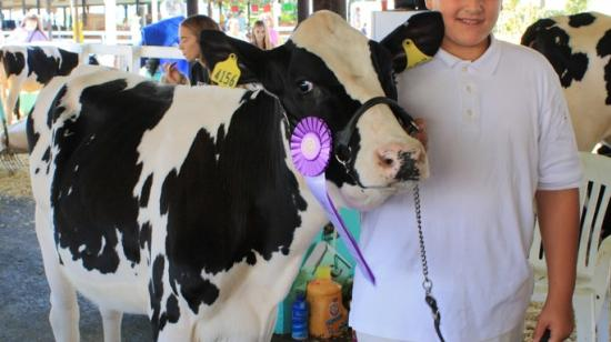 Dutchess County Fair