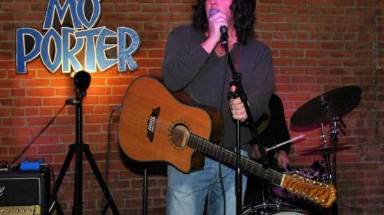 Ellicottville's Winter Music Jam