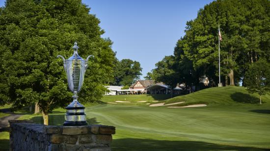 Senior PGA Championship 2019