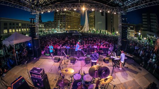 CGI Rochester International Jazz Festival