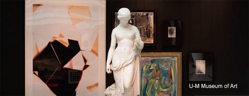 U-M Museum of Art
