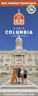 Columbia TN Visitor Guide