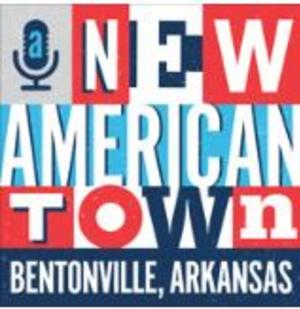 New American Town