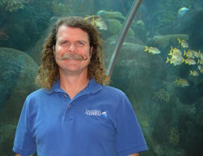Aquarium Hovland Headshot
