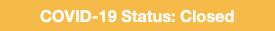 COVID-19 Status: Closed Button