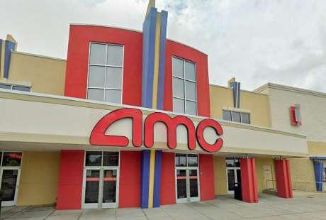 AMC CLASSIC Spring Hill 12