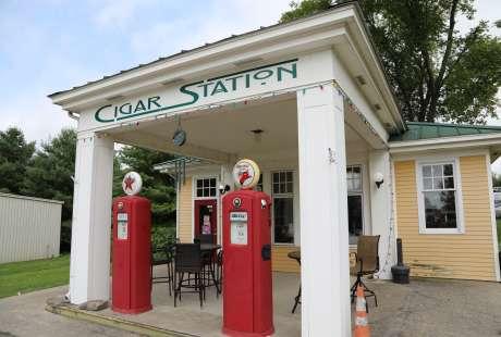 Cigar Station, Rental Venue