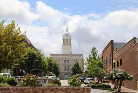 Historic Downtown Columbia