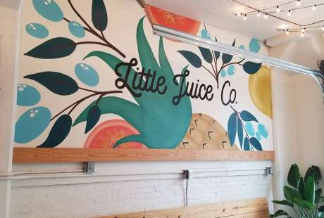 Little Juice Company