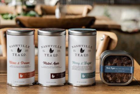Nashville Tea Company