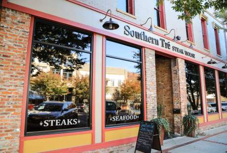 Southern Tre Steakhouse