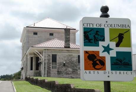 Columbia Arts District