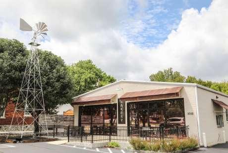 Windmill Bakery