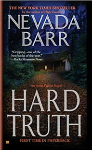 Hard Truth Book Cover