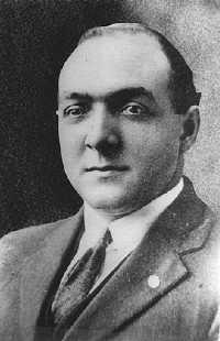 Mckinley Burnett