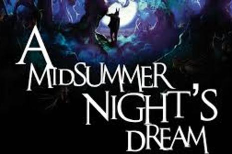 A midsummer night's mystery: my search for Peter Brook's Dream