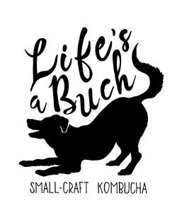 Lifes a Buch Logo