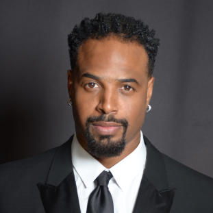 Shawn Wayans at Rumor's Comedy