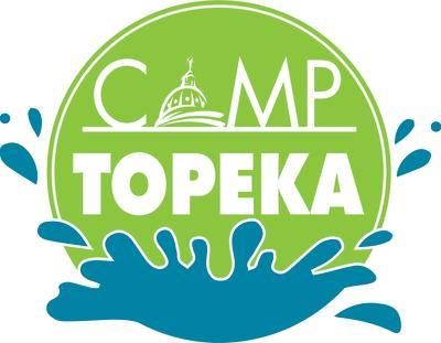 Camp Topeka Logo
