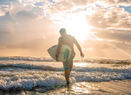 Surf Flagler