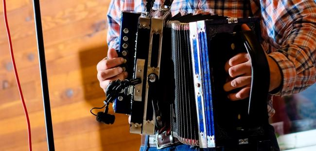 Music Accordion