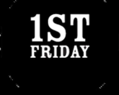 1st Friday Albany