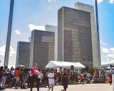 Black Arts & Cultural Festival