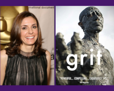 Film: GRIT and Light Reception