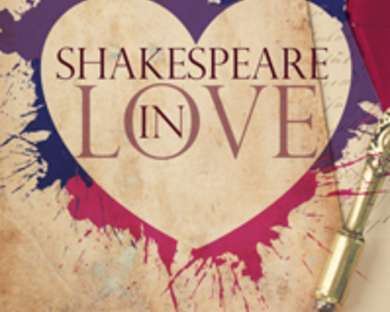 Shakespeare In Love- Post-Show Discussion