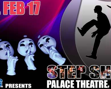 Black History Step Show HYP3st Dance Competition