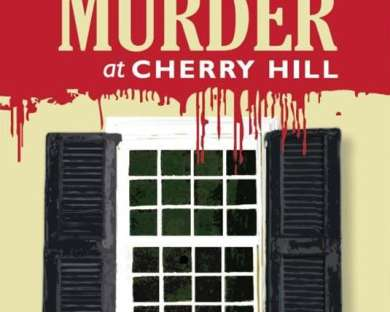 Murder at Cherry Hill