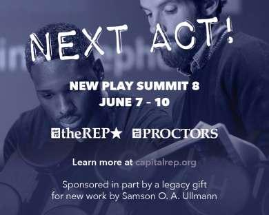 NEXT ACT!New Play Summit