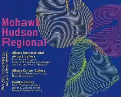 2021 Mohawk Hudson Regional